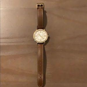 Swarovski Aila 37mm Quartz Watch